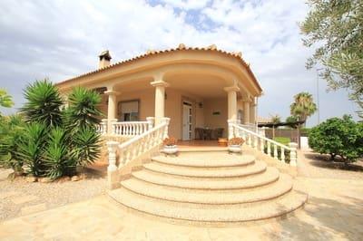 3 bedroom Villa for sale in Gea y Truyols with pool - € 215,000 (Ref: 4678857)