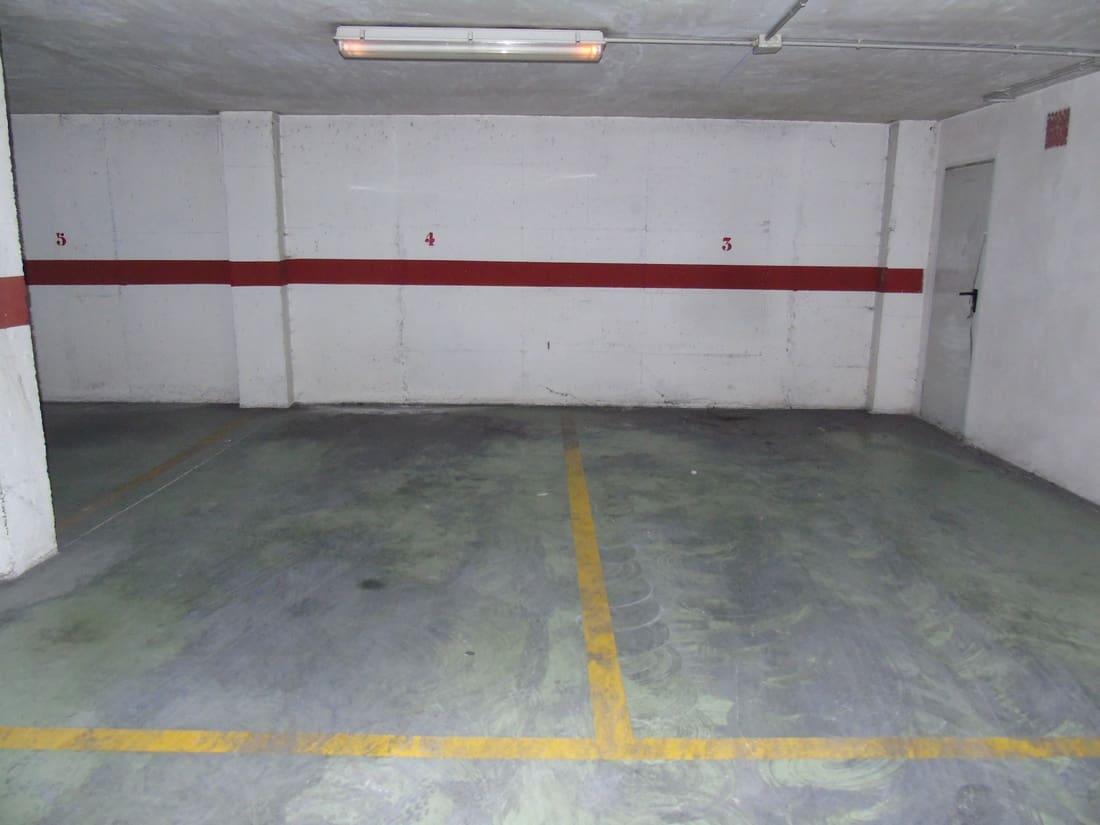 Garasje til salgs i Rojales - € 10 000 (Ref: 4711131)