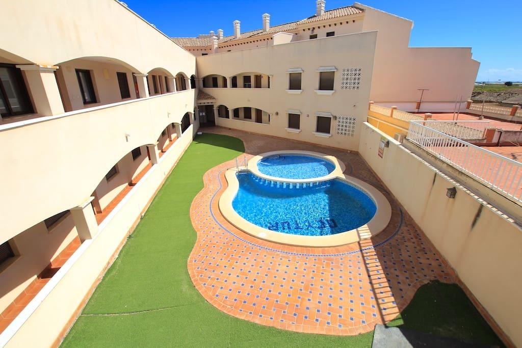 3 soverom Leilighet til salgs i Barranco de San Cayetano - € 97 995 (Ref: 4730328)