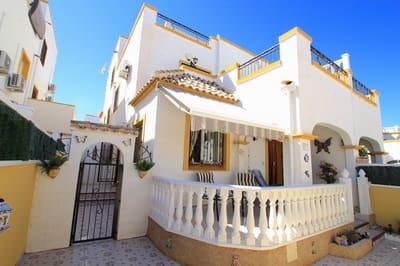 3 Zimmer Haus zu verkaufen in Dream Hills - 127.500 € (Ref: 4920558)