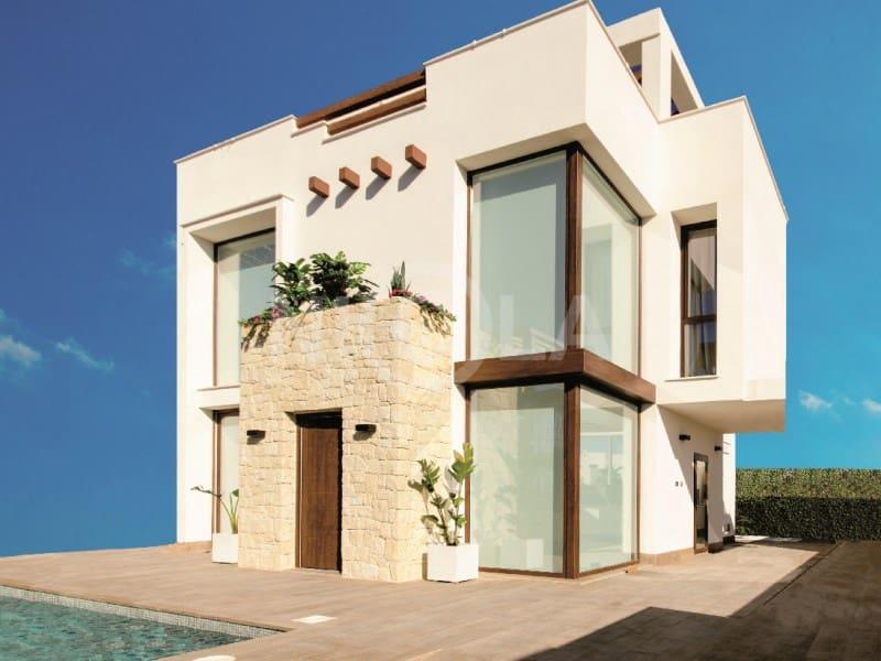 3 bedroom Villa for sale in Vera with pool - € 310,000 (Ref: 5903298)