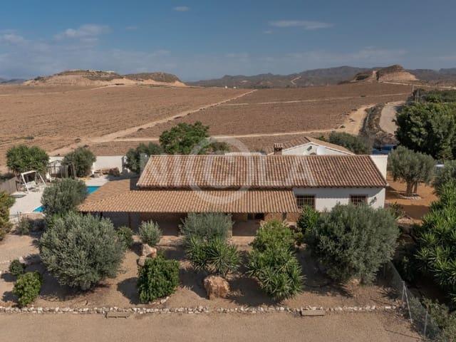 3 quarto Moradia para venda em El Real com piscina garagem - 329 000 € (Ref: 6230949)