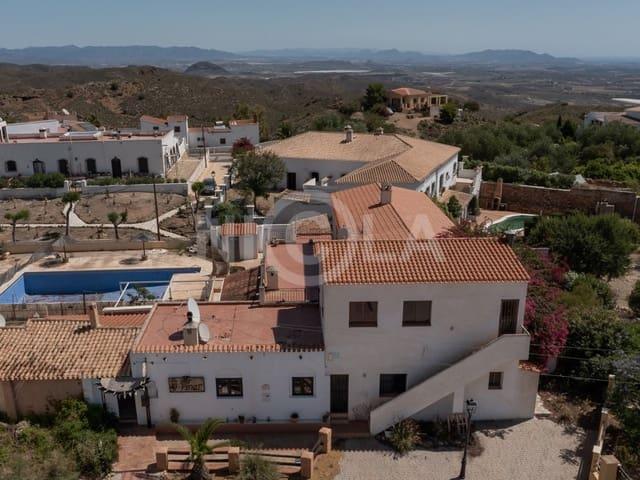 2 sovrum Restaurang/Bar till salu i El Pinar med pool - 175 000 € (Ref: 6380752)