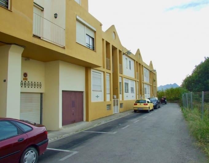 Casa de 3 habitaciones en Ondara en venta con garaje - 147.400 € (Ref: 4488076)