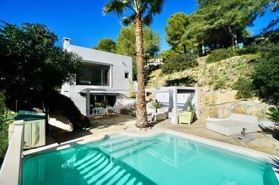 2 Zimmer Villa zu verkaufen in La Pinada mit Pool - 349.000 € (Ref: 5043740)