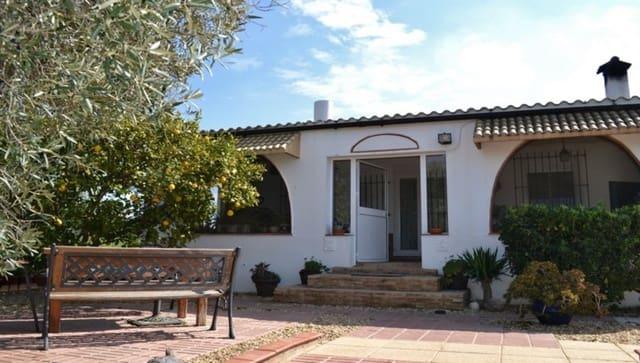 3 soveværelse Finca/Landehus til salg i Villarrasa - € 130.000 (Ref: 3882350)