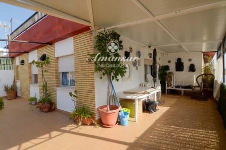 3 sypialnia Apartament na sprzedaż w Punta Umbria - 150 000 € (Ref: 3882394)