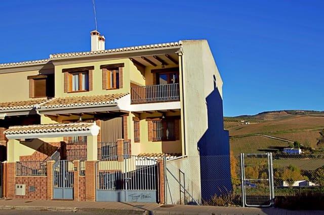 6 sypialnia Dom blizniak na sprzedaż w Alhama de Granada z garażem - 225 000 € (Ref: 4308080)