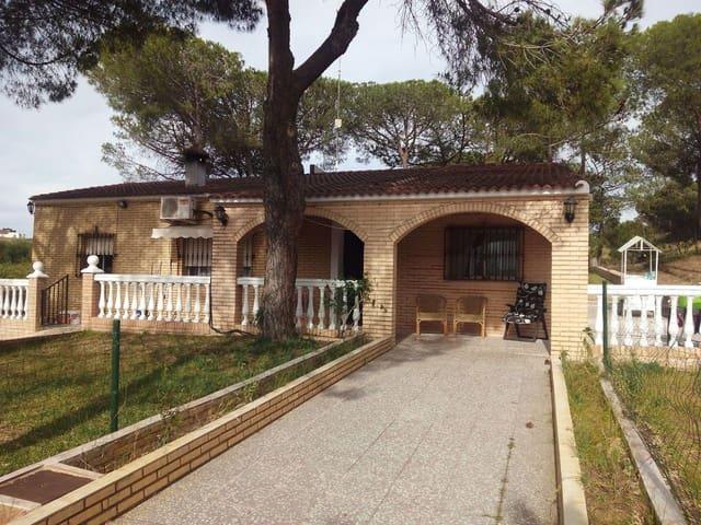 6 sovrum Finca/Hus på landet till salu i Isla Cristina med pool - 260 000 € (Ref: 5021560)