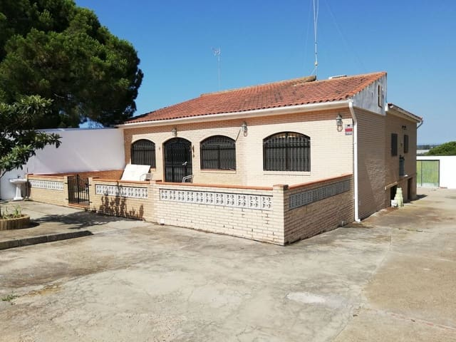 5 soverom Finca/Herregård til salgs i Isla Cristina med svømmebasseng - € 220 000 (Ref: 5021617)