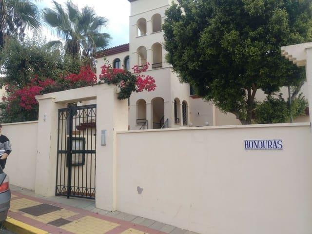 3 makuuhuone Kattohuoneisto myytävänä paikassa Ayamonte mukana uima-altaan - 160 000 € (Ref: 5021629)