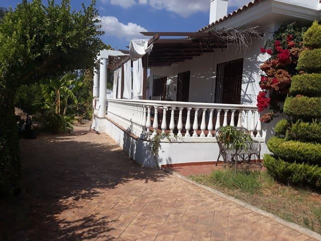 4 sovrum Villa till salu i Isla Cristina - 259 000 € (Ref: 5021646)
