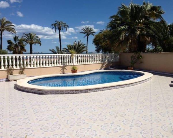 Chalet de 4 habitaciones en Los Urrutias en venta con piscina - 594.995 € (Ref: 5093799)