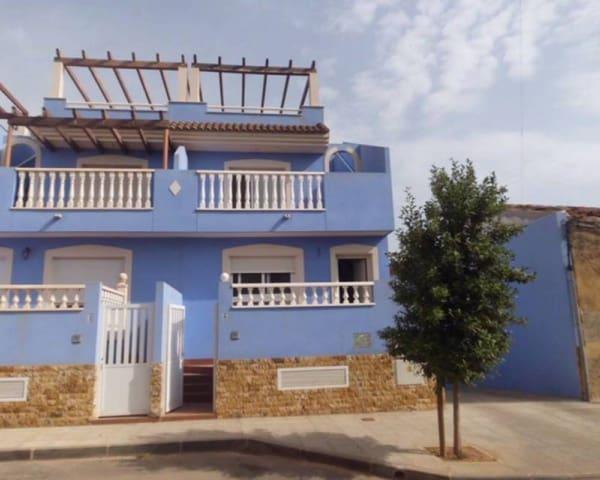 3 sypialnia Dom na sprzedaż w El Algar - 189 950 € (Ref: 5093806)