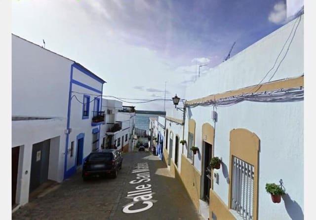 3 slaapkamer Halfvrijstaande villa te koop in Ayamonte - € 89.000 (Ref: 5100417)