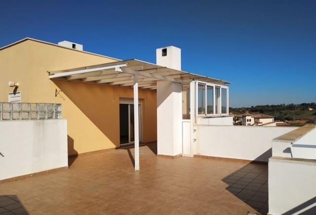 3 chambre Penthouse à vendre à Ayamonte avec piscine - 136 000 € (Ref: 5100481)