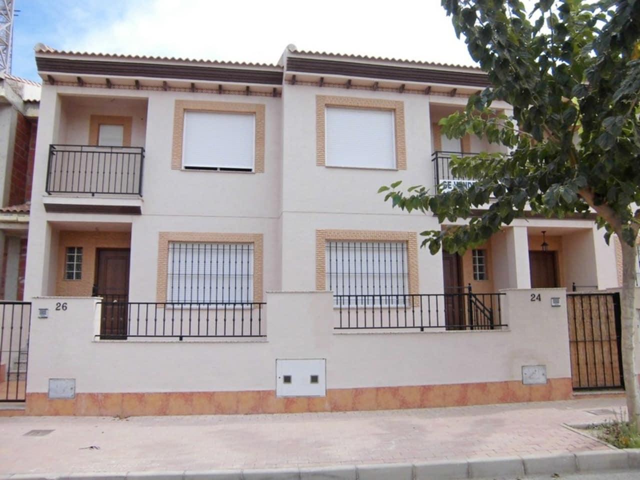 3 bedroom Townhouse for sale in San Pedro del Pinatar - € 165,000 (Ref: 5107334)