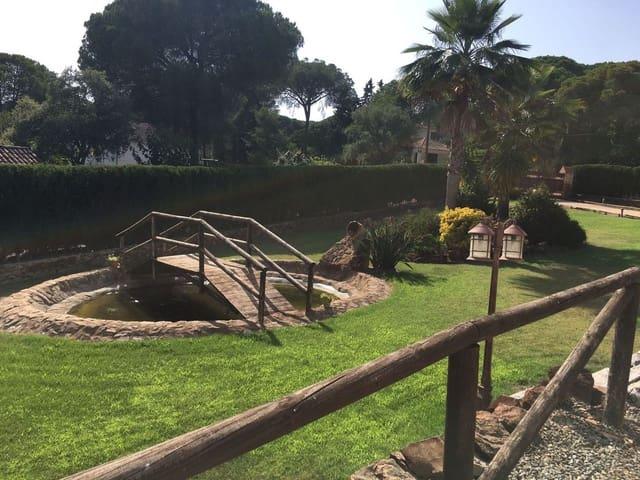 3 sypialnia Finka/Dom wiejski na sprzedaż w Valverde del Camino - 255 000 € (Ref: 5255577)