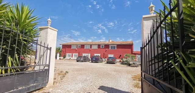 9 sypialnia Komercyjne na sprzedaż w Fuente Alamo de Murcia z basenem - 375 000 € (Ref: 5269447)