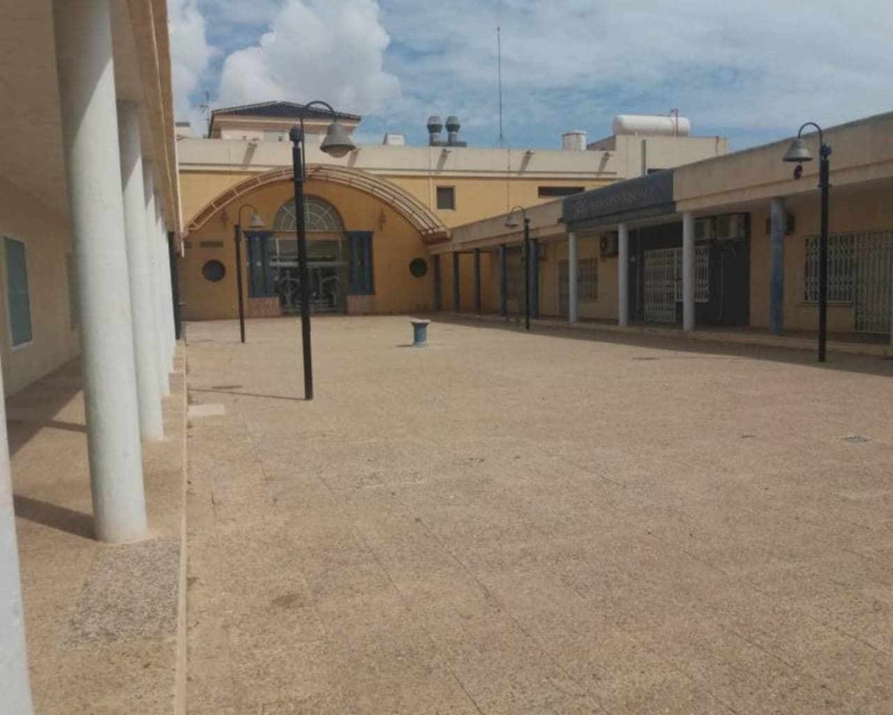 2 sypialnia Komercyjne na sprzedaż w Los Alcazares - 347 500 € (Ref: 5330830)
