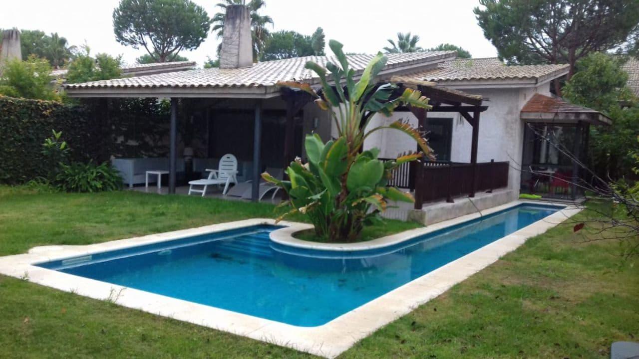 5 Zimmer Villa zu verkaufen in El Rompido mit Pool - 459.000 € (Ref: 5339921)
