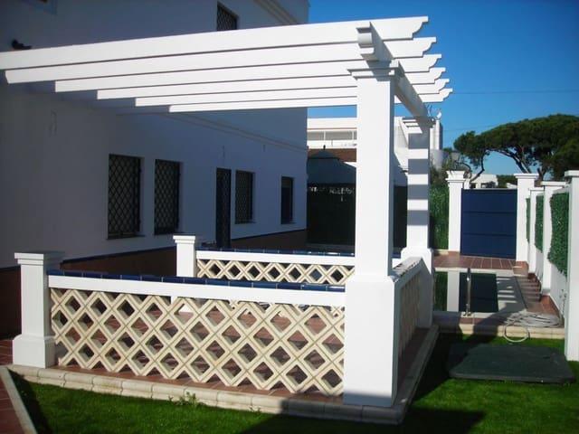 5 Zimmer Villa zu verkaufen in El Rompido mit Pool - 535.000 € (Ref: 5339923)