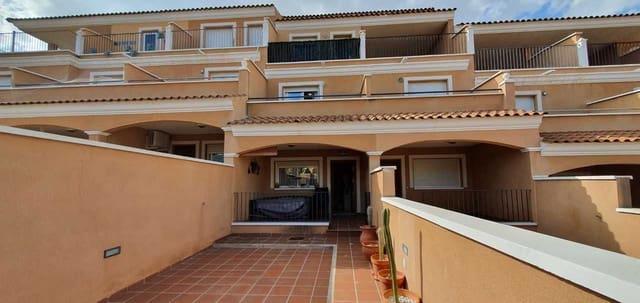 3 sovrum Hus till salu i Sangonera La Verde med pool - 140 000 € (Ref: 5605839)