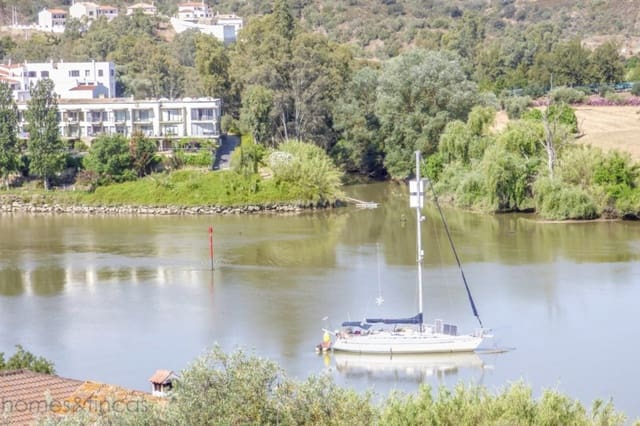2 Zimmer Villa zu verkaufen in Sanlucar de Guadiana - 89.000 € (Ref: 5605840)