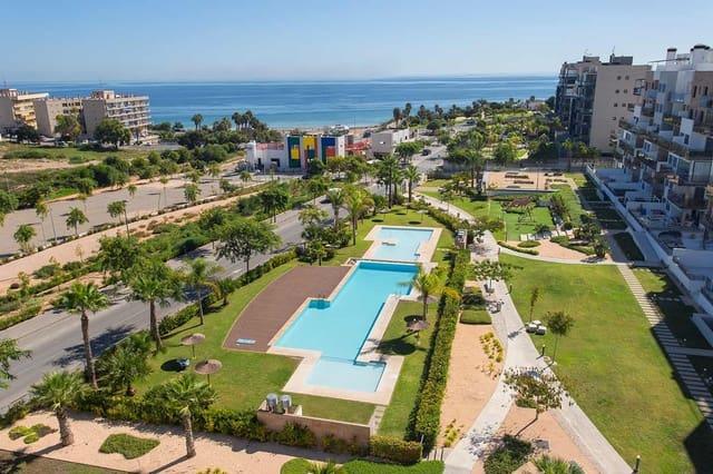 3 soveværelse Penthouse til salg i La Torre med swimmingpool - € 503.100 (Ref: 3540973)