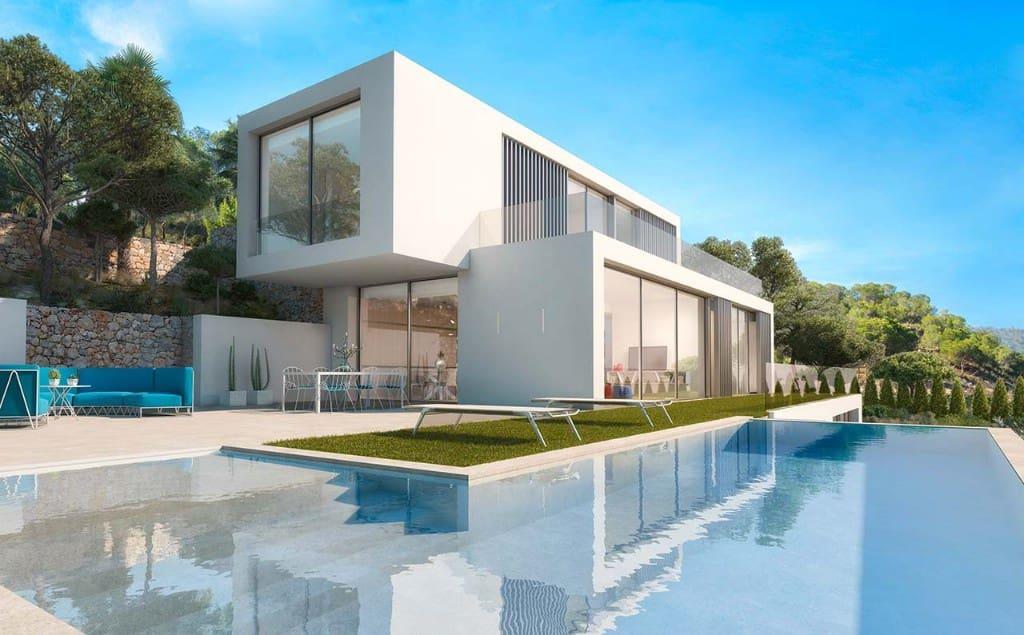 Chalet de 3 habitaciones en Las Colinas Golf en venta - 890.000 € (Ref: 3928944)