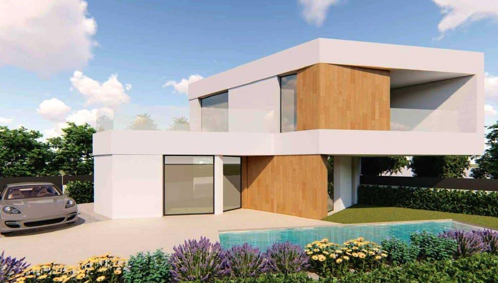 Chalet de 3 habitaciones en Benijófar en venta - 359.900 € (Ref: 4476512)
