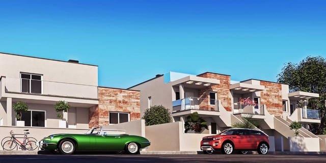 2 sovrum Bungalow till salu i San Pedro del Pinatar - 165 000 € (Ref: 4483242)