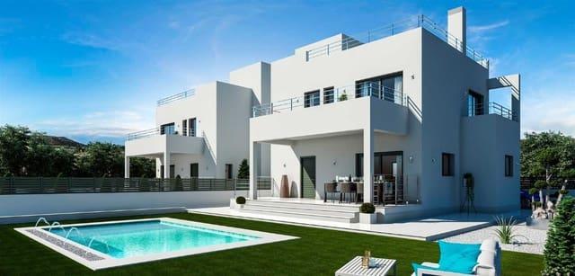 2 soverom Hus til salgs i El Pinet - € 249 000 (Ref: 4619211)