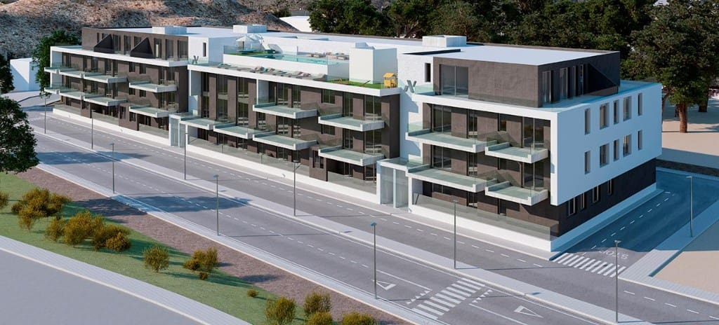 Apartamento de 3 habitaciones en Orihuela en venta - 169.000 € (Ref: 4627789)