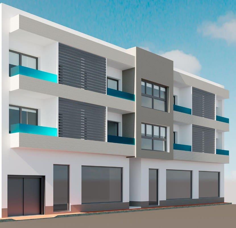 3 bedroom Penthouse for sale in Bigastro - € 119,000 (Ref: 4630124)