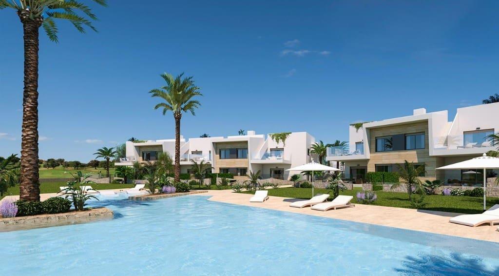 Bungalow de 3 habitaciones en Pilar de la Horadada en venta con garaje - 189.900 € (Ref: 4651539)