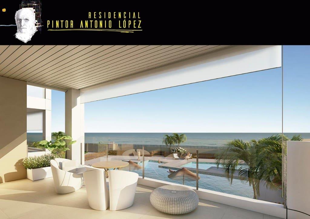 Apartamento de 3 habitaciones en Pilar de la Horadada en venta - 350.000 € (Ref: 4742992)