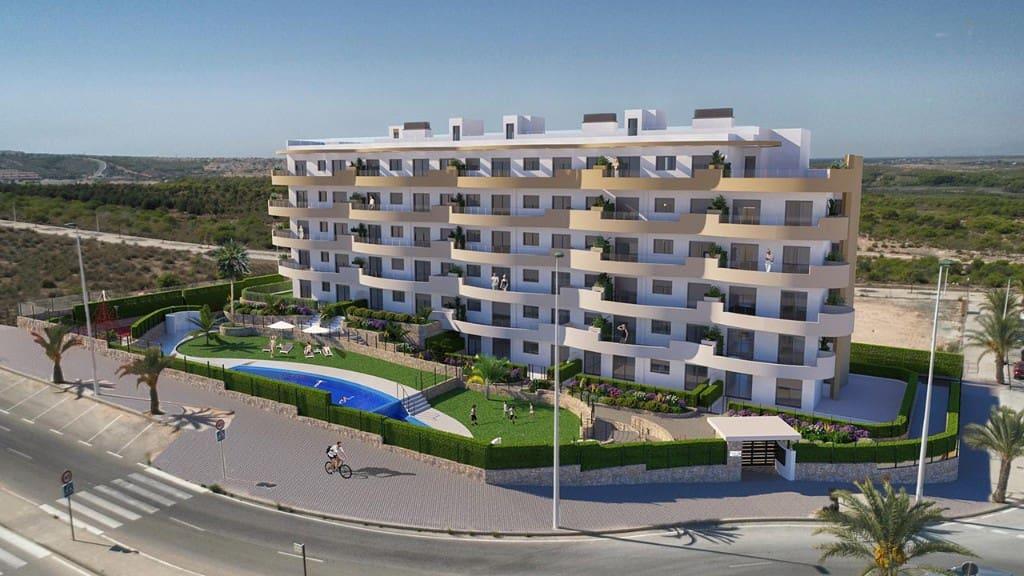 Ático de 2 habitaciones en Arenales del Sol en venta con garaje - 275.000 € (Ref: 4971062)
