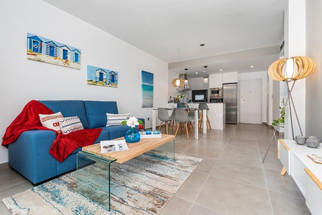Bungalow de 2 habitaciones en Pilar de la Horadada en venta con garaje - 169.900 € (Ref: 4975496)