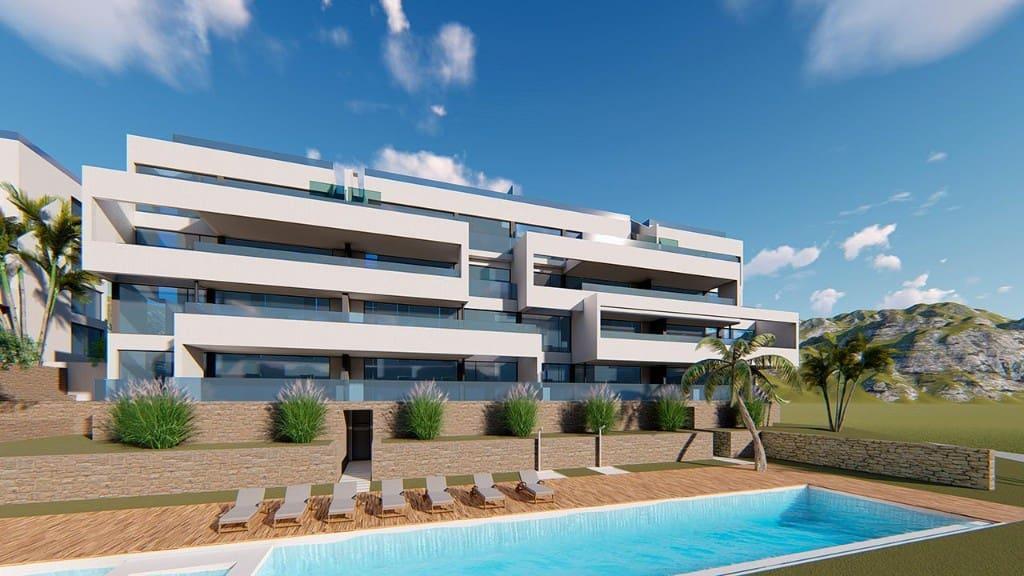 Ático de 2 habitaciones en Las Colinas Golf en venta con garaje - 425.000 € (Ref: 4994286)
