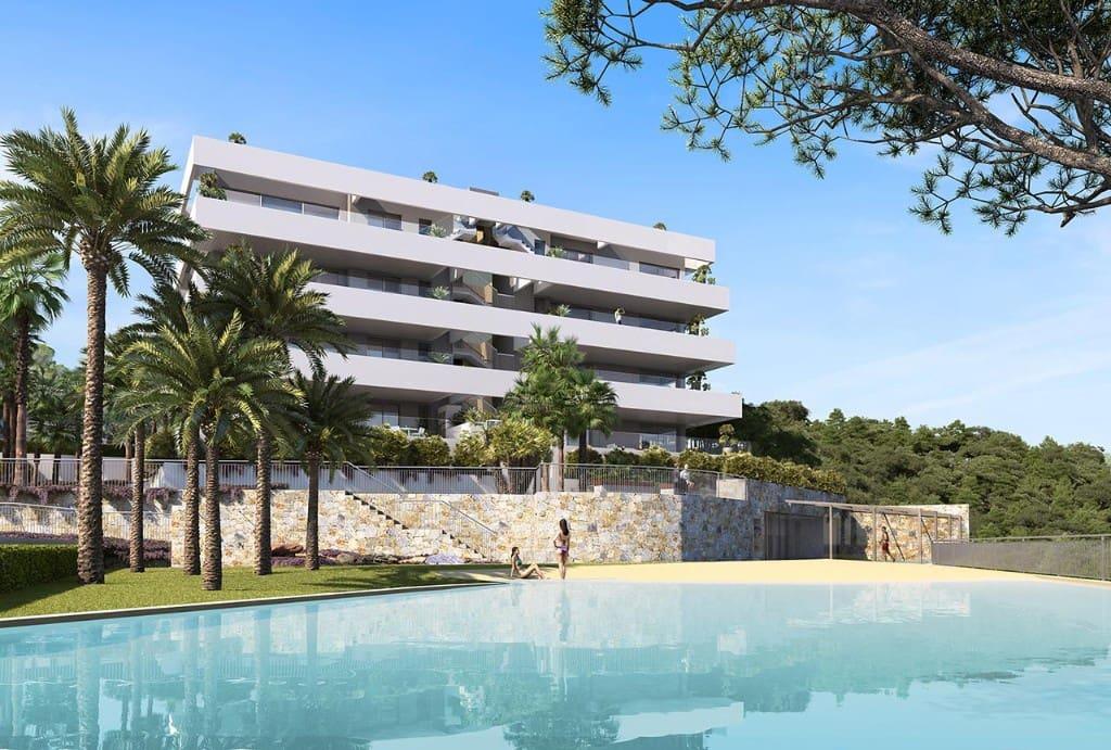 Ático de 3 habitaciones en Las Colinas Golf en venta con garaje - 765.000 € (Ref: 4994293)