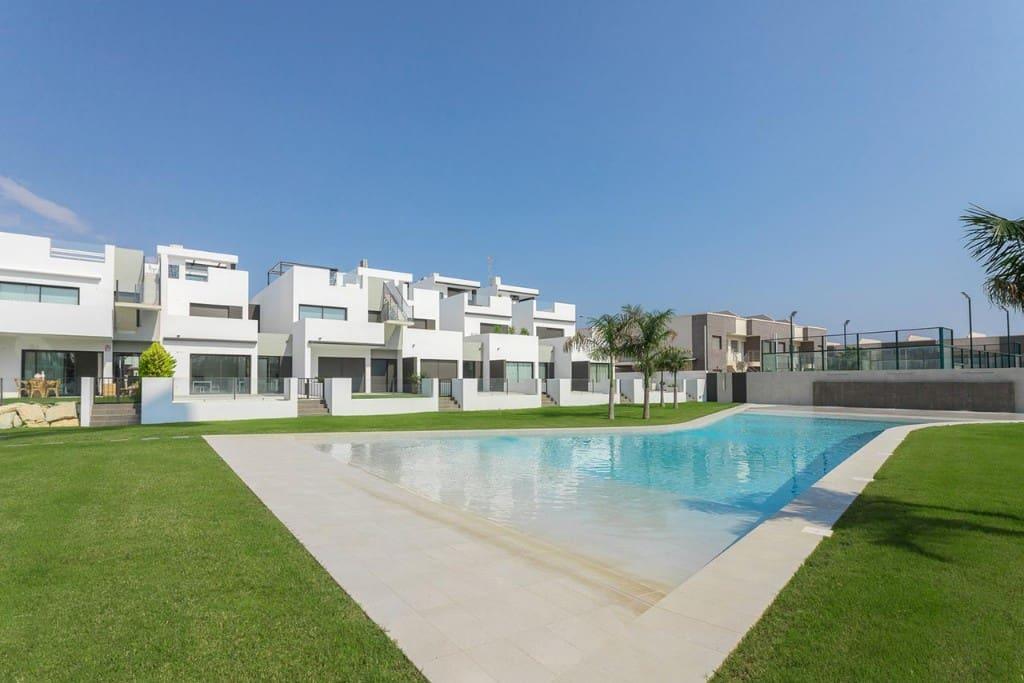 2 bedroom Bungalow for sale in La Torre - € 179,900 (Ref: 5038868)