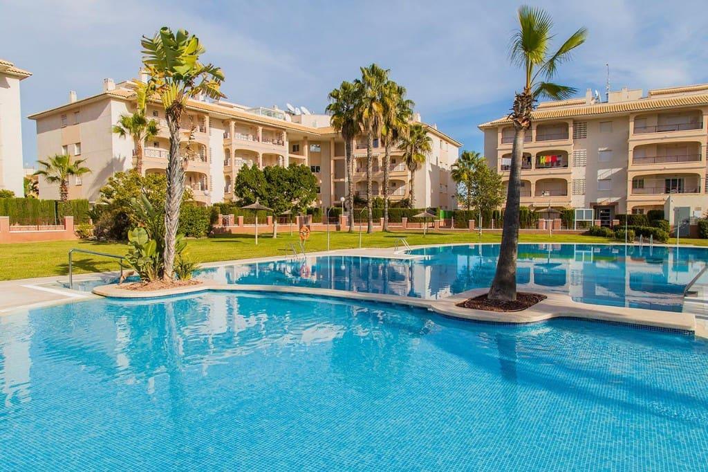 Apartamento de 2 habitaciones en Playa Flamenca en venta - 150.000 € (Ref: 5043788)