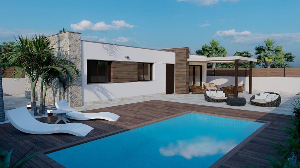 Chalet de 2 habitaciones en Benijófar en venta - 289.000 € (Ref: 5064925)