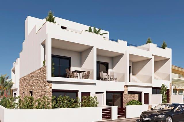 4 chambre Maison de Ville à vendre à La Torre avec garage - 320 000 € (Ref: 5122699)