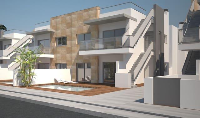3 sovrum Bungalow till salu i Torrevieja - 299 000 € (Ref: 5451809)