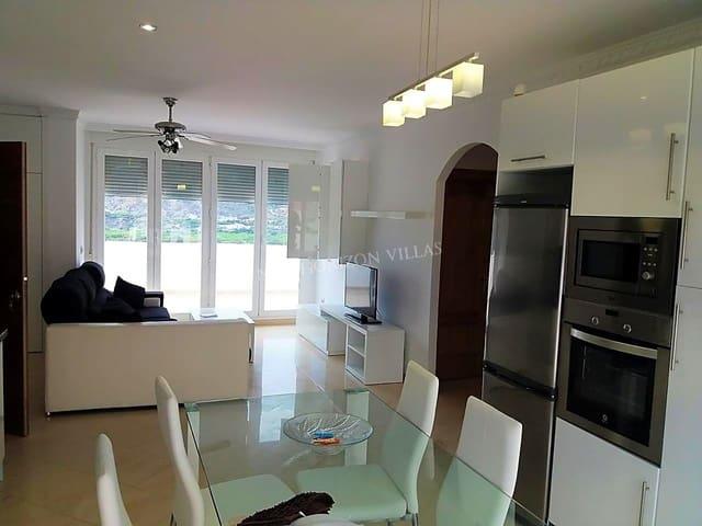 2 slaapkamer Flat te huur in Cantoria - € 500 (Ref: 4228999)