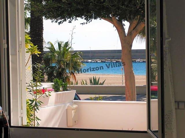2 sypialnia Mieszkanie do wynajęcia w Carboneras - 500 € (Ref: 4601682)