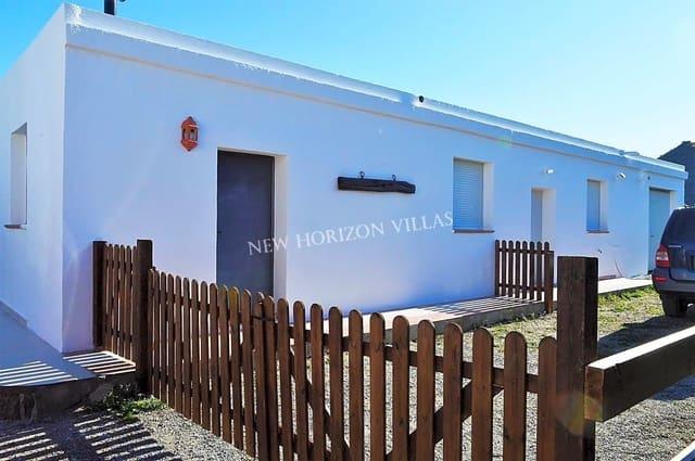 2 slaapkamer Villa te huur in Cantoria - € 400 (Ref: 4989248)