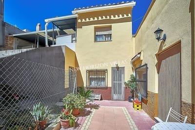 3 Zimmer Villa zu verkaufen in Tijola - 70.600 € (Ref: 5005587)